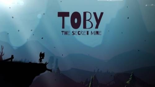 Toby: The Secret Mine / [RePack от Daytona][2015]