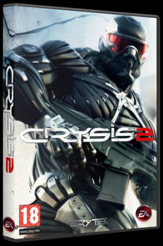 Crysis 2 (Electronic Arts) (RUS/ENG) [Lossless Repack] от R.G. Catalyst
