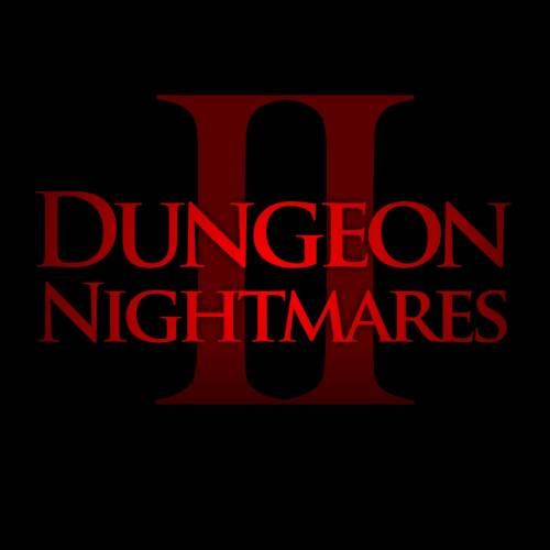 Dungeon Nightmares II : The Memory [2015|Eng]