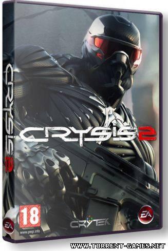 Crysis 2 [Build5620] [Rip] (2011) {RUS}