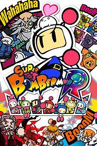 Super Bomberman R [v 1.1 + 2 DLC] (2018) PC | RePack by SpaceX