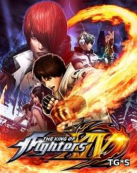 The King of Fighters XIV Steam Edition [ENG|Multi10|2017]