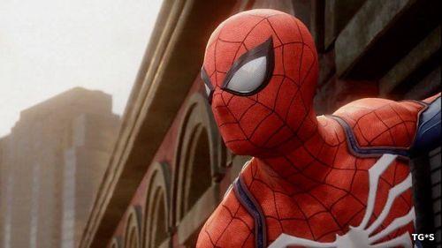 Spider-Man E3 Demo- новая информация о игре.