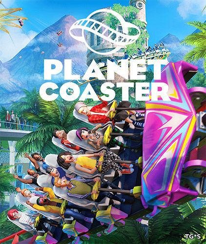 Planet Coaster (ENG/MULTI9) [Repack] by FitGirl