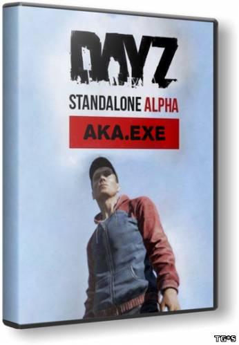 DayZ: Standalone (2014) PC | RePack by SeregA-Lus