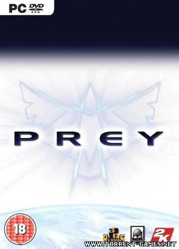Prey [Лицензия от 1C] + Патч v.1.3