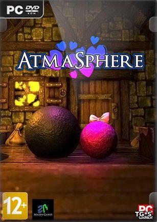 AtmaSphere [ENG] (2018) PC | Лицензия