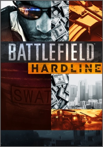 Battlefield: Hardline - Digital Deluxe Edition (2015/PC/Rus)