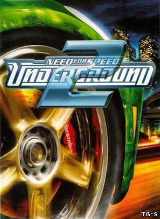 Need for speed: underground 2 - 2011 EDITION!(RUS)