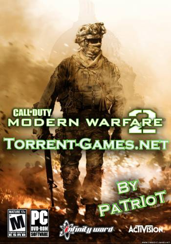 Call of Duty Modern Warfare 0