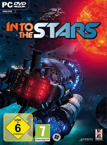 Into the Stars (Iceberg Interactive) (RUS/ENG/MULTi7) [Р] - FLT
