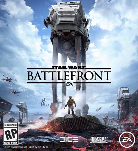 Star Wars: Battlefront Digital Deluxe Edition (2015/PC/PreLoad/Rus) от Fisher