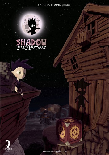 Shadow Puppeteer [v 1.1.0] (2014) PC | Лицензия