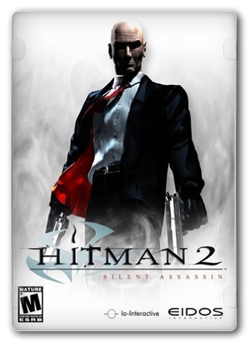 Hitman 2: Silent Assassin (2002/PC/RePack/Rus) by LMFAO