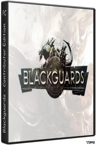 Blackguards. Deluxe Edition [2014|Rus|Eng|Multi12]