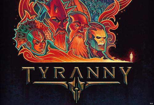 Tyranny [2016, RUS(MULTI), L] RELOADED
