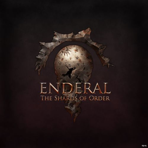 The Elder Scrolls V: Skyrim - Enderal: The Shards of Order (2016) PC | RePack by qoob