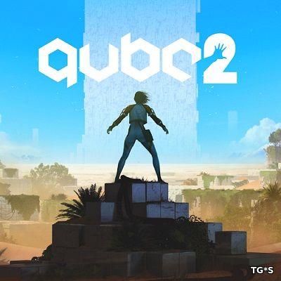 Q.U.B.E. 2 [v 1.6] (2018) PC | Лицензия