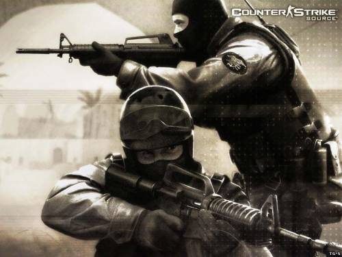 Counter Strike Source V69