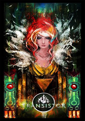 Transistor [v.1.42500] (2014) PC | Steam-Rip by Let'sРlay