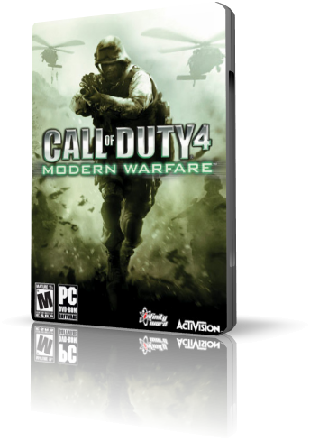 Call of Duty 4: Modern Warfare [Online]