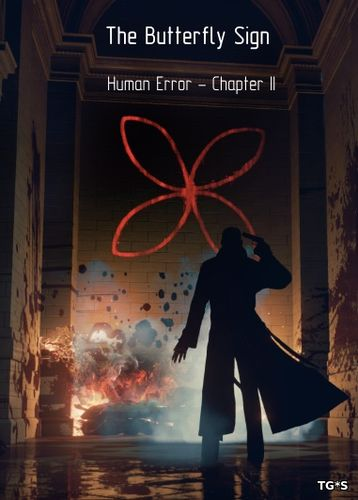 The Butterfly Sign: Human Error — Chapter II [v 1.2.0] (2017) PC | RePack by Other s