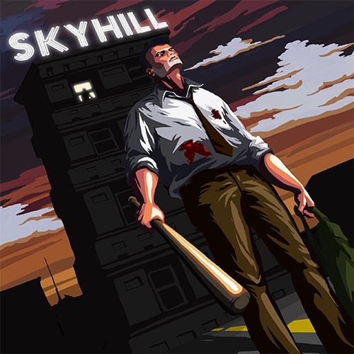 Skyhill [v 1.1.19] (2015) PC | RePack от Other s