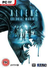 Aliens Colonial Marines (RUS/ENG) от R.G.Torrent-Games