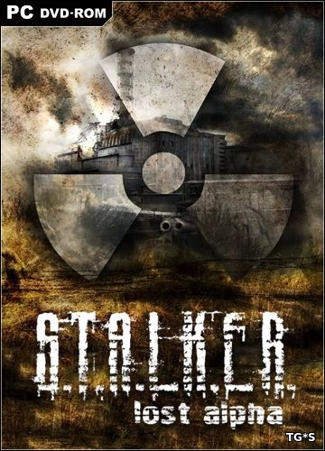 S.T.A.L.K.E.R.: Lost Alpha. Developer's Cut [1.4006 + EP 1.4а] (1.4006) [2017, RUS,ENG, Repack] by SeregA-Lus