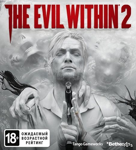 The Evil Within 2 [v 1.0.3.H + 1 DLC] (2017) PC | RePack by =nemos=