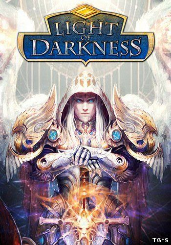Light of Darkness [23.09] (Infiplay) (RUS) [L]