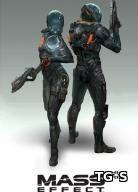 Mass Effect: Andromeda получит патч первого дня