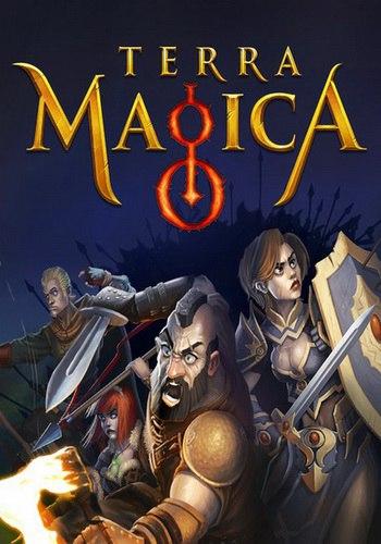 Terra Magica [10.11] (Elyland) (RUS) [L]