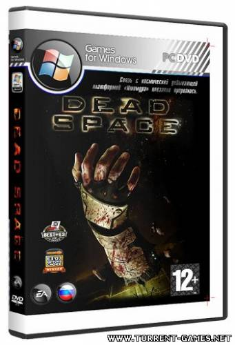 Dead Space (2008) PC | Lossless RePack от R.G.Spieler