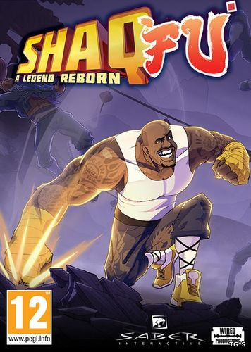 Shaq Fu: A Legend Reborn (2018) PC | RePack by qoob