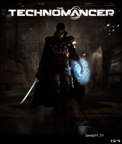 The Technomancer [2016, ENG(MULTI), L] CODEX