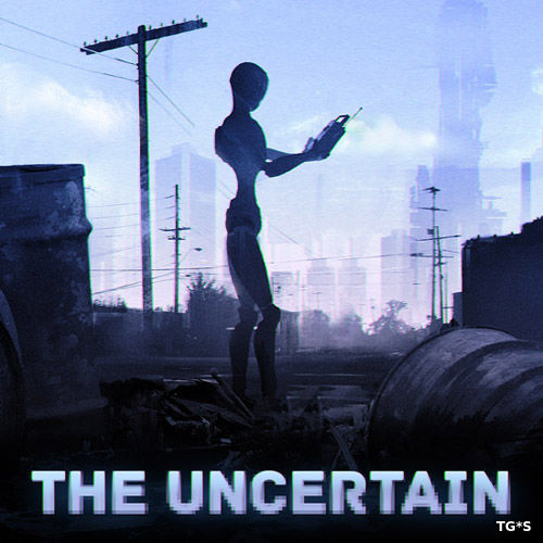 The Uncertain: Episode 1 - The Last Quiet Day (2016) PC | RePack от Juk.v.Muravenike
