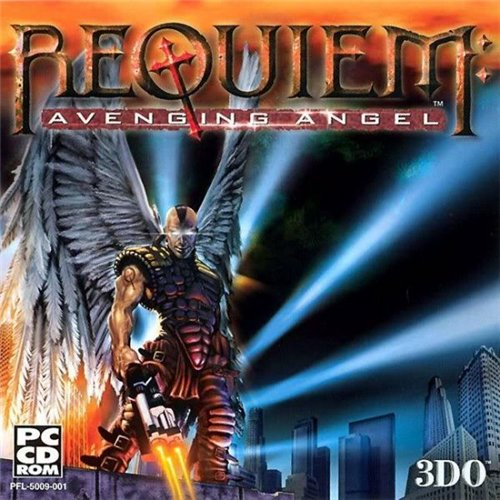 Requiem: Avenging Angel (Retroism) (ENG) [L] (GOG)
