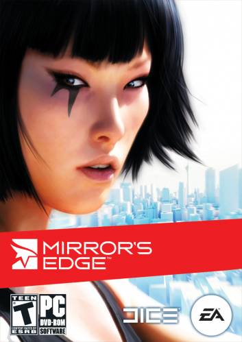 Mirror's Edge (2009) PC | RePack от qoob
