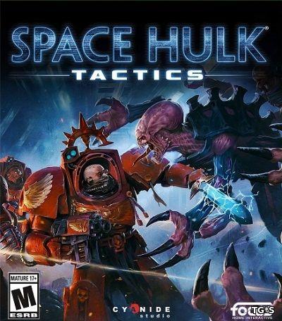 Space Hulk: Tactics (2018) PC   RePack by qoob