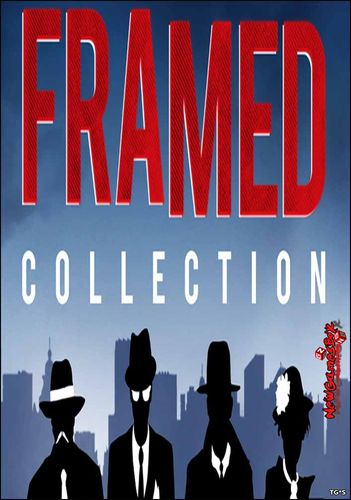 FRAMED Collection [ENG] (2018) PC | Лицензия
