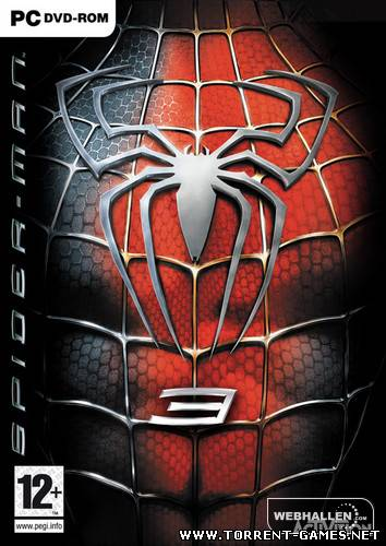Spider man 3/Человек Паук 3:Враг в Отражении