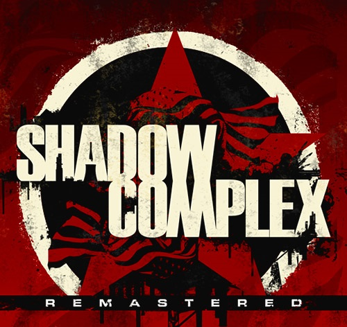 Shadow Complex Remastered (2016) PC | Лицензия