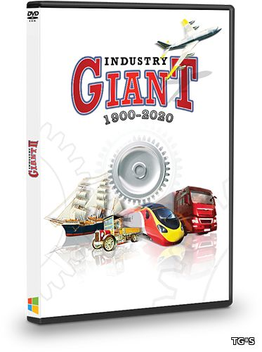 Industry Giant 2 [Steam] (2015) PC | RePack от Valdeni
