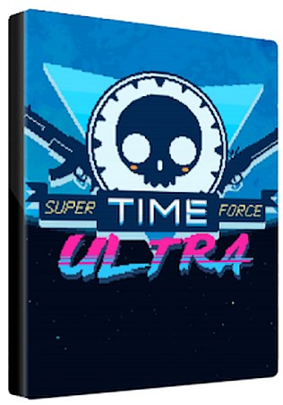 Super Time Force Ultra [v1.04] (2014) PC | Лицензия