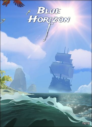 Blue Horizon (2017) PC | RePack by Covfefe