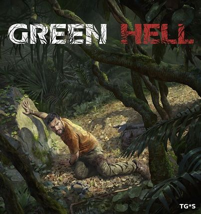 Green Hell [ENG / v 0.1 | Early Access] (2018) PC | RePack by Other s