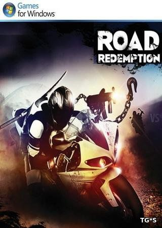 Road Redemption [v 20180816 + DLCs] (2017) PC | RePack by R.G. Catalyst