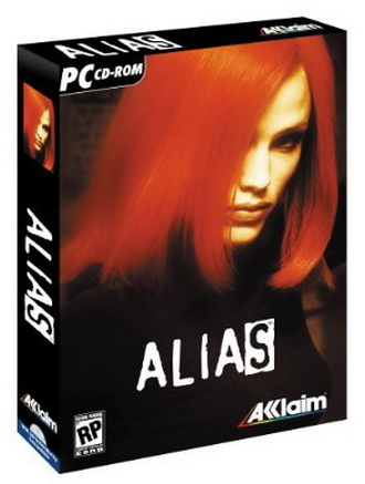 Alias (2004) PC | RePack by dr.Alex