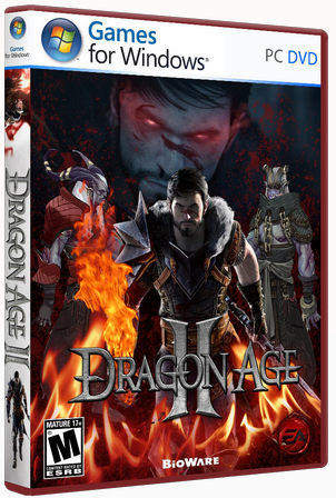 Dragon Age II (2011) PC | RePack от R.G. Catalyst